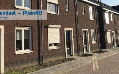 Roosendaal – Plein 40