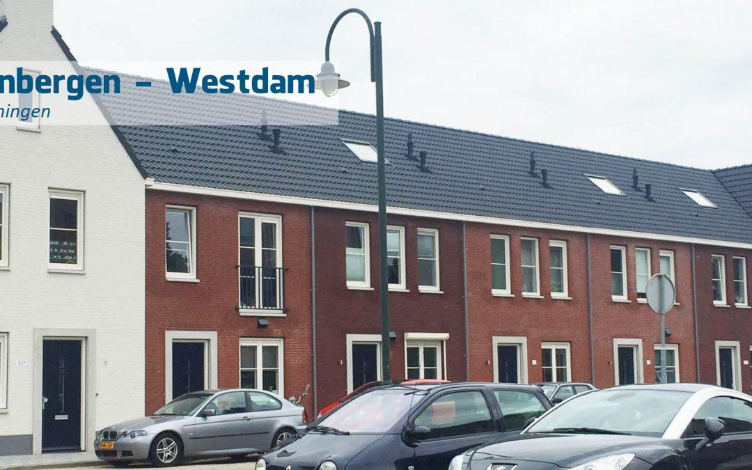 Steenbergen – Westdam